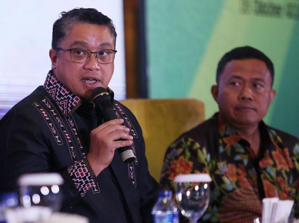 Dede Yusuf: Walkot Pariaman Belum Tersosialisasi SKB 3 Menteri dengan Baik