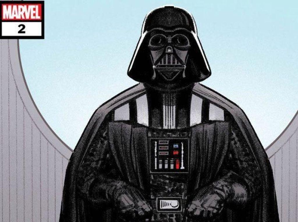 Selain Penulis Star Wars, Marvel Comics Pernah Pecat Komikus Lainnya