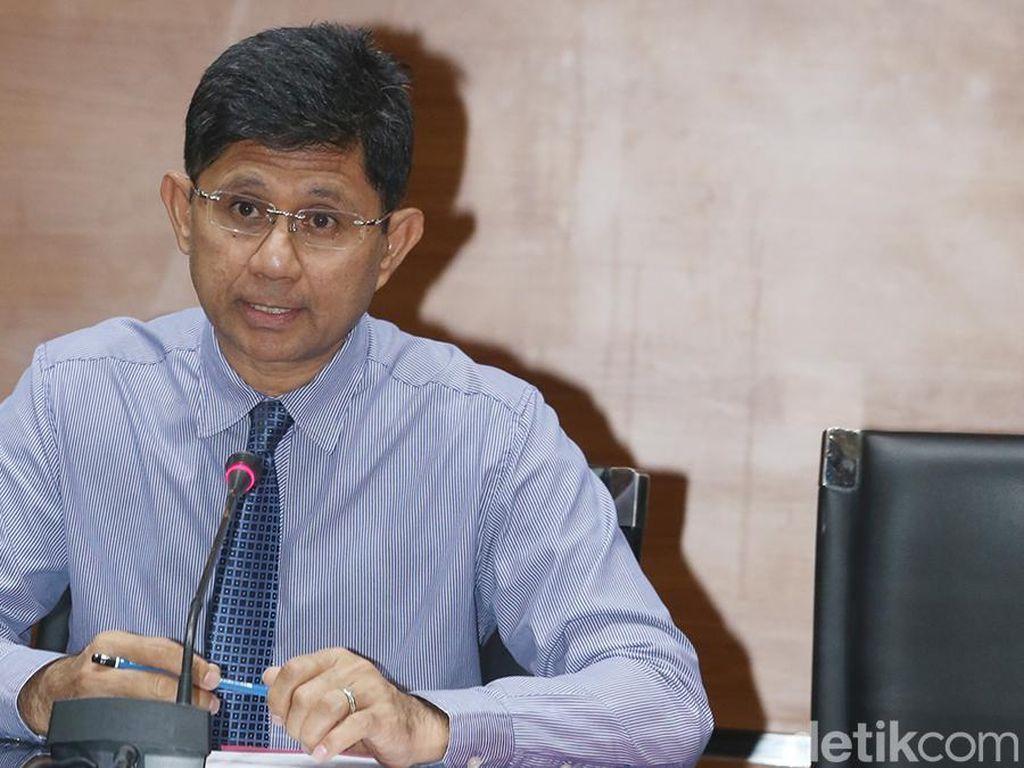 KPK Dalami Dugaan OTT PUPR Terkait Proyek Air Minum untuk Bencana