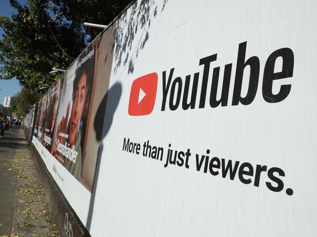 Selain Ahok, Ini Tokoh-tokoh Publik yang Juga Jadi YouTuber