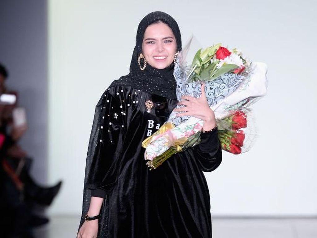 Hasil Riset, Modest Fashion Indonesia Duduki Ranking 2 Sedunia