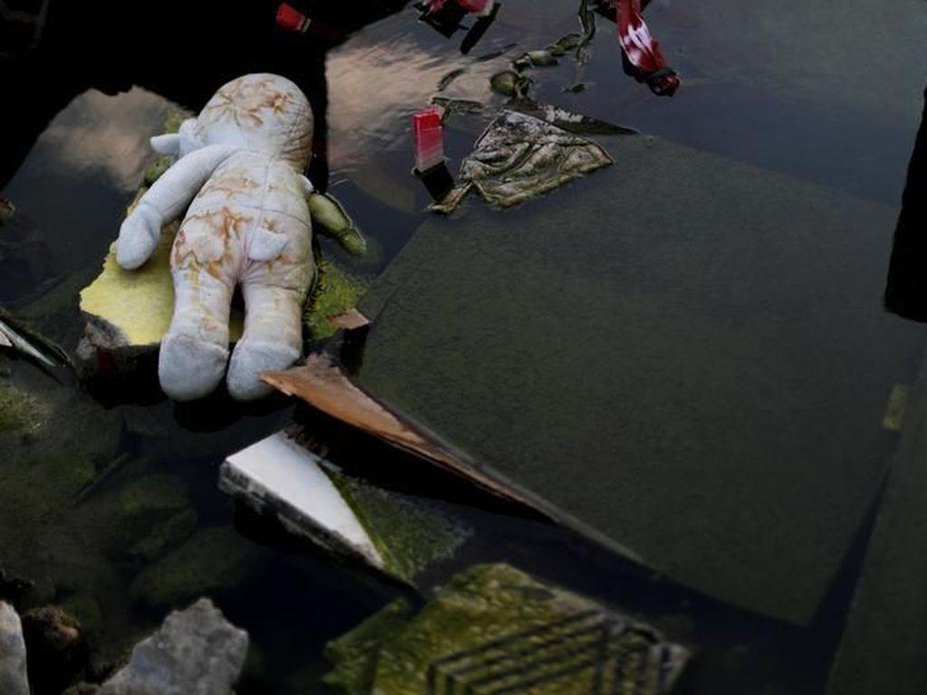 Kisah-kisah Mereka yang Kehilangan dalam Gempa Palu