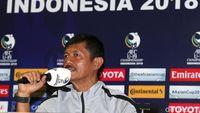 Timnas U-19 Ditargetkan Lolos Semifinal AFC 2018