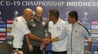 Pelatih Taiwan Penasaran Berisiknya Suporter Indonesia di GBK