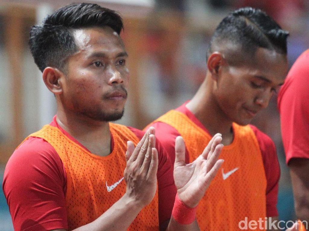 Indonesia Segrup dengan UEA, Thailand, Vietnam, Andik Simpan Optimisme