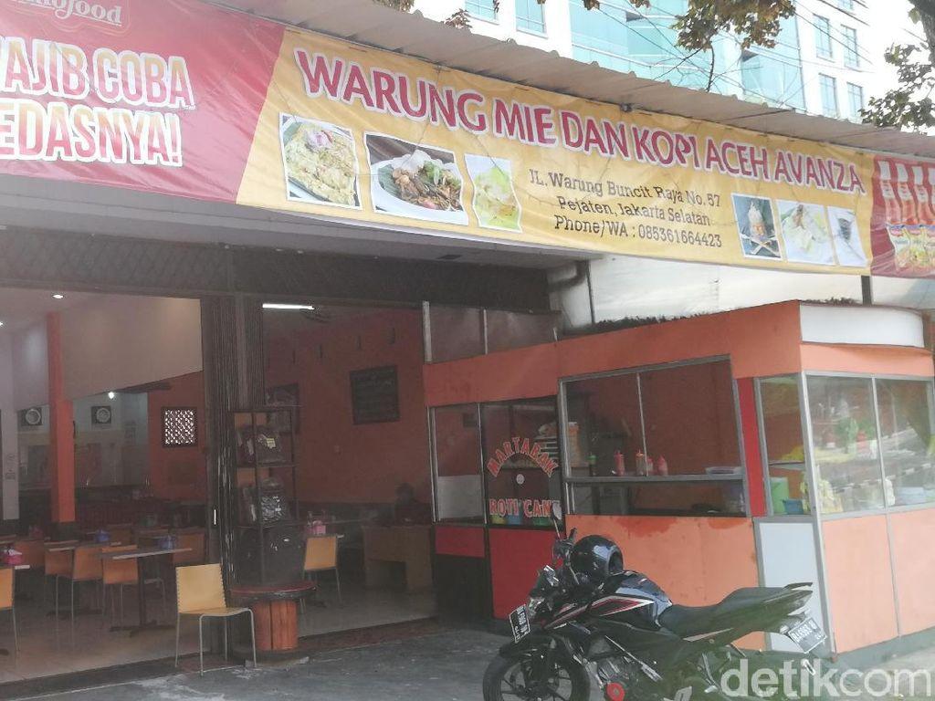 Warung Mie Aceh Avanza, Bermula dari Mobil yang Tak Hasilkan Uang