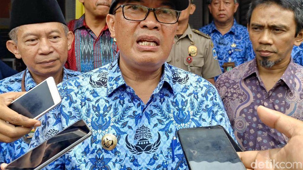 Soal Sekda Kota Bandung, Oded Tunggu Surat dari Ridwan Kamil
