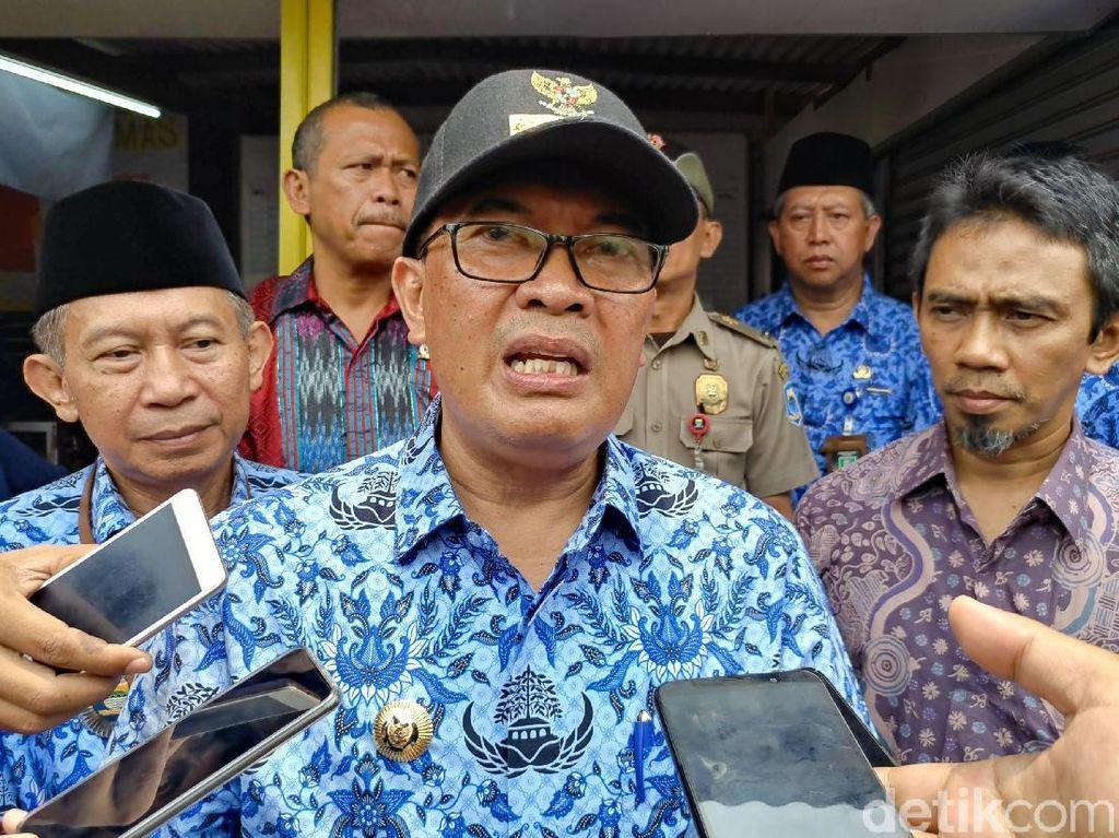 Oded: UMK Kota Bandung Tak Ada Masalah