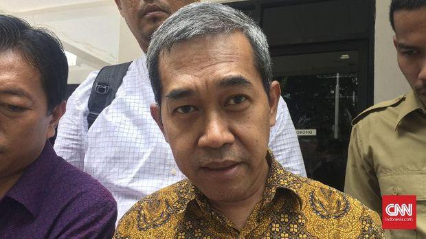 Bawaslu DKI Minta Videotron Jokowi-Ma'ruf Amin Dicopot