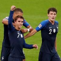 Pogba Hadiahi Cincin Berlian untuk Skuat Prancis di Piala Dunia