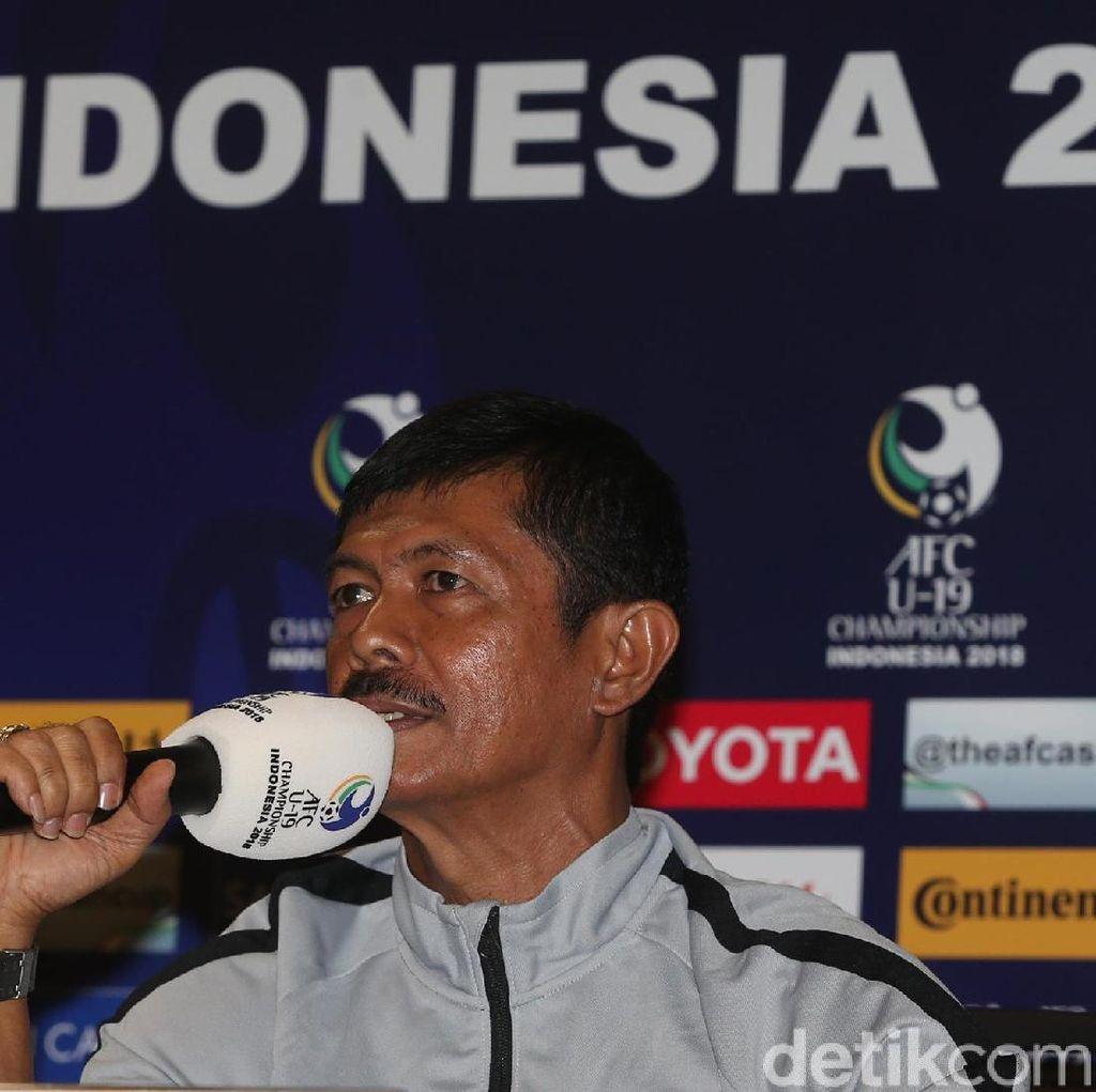 Kesempatan Kedua Indra Sjafri untuk Antar Indonesia ke Piala Dunia