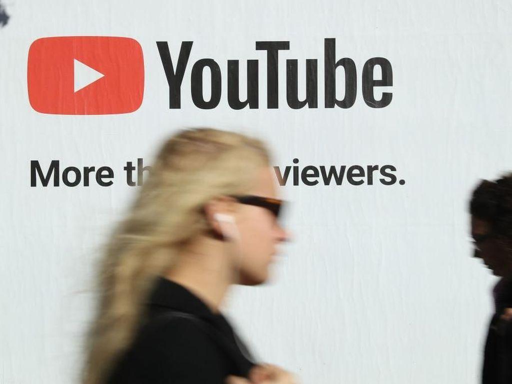 Dear YouTuber, Awas Diincar Maling Digital