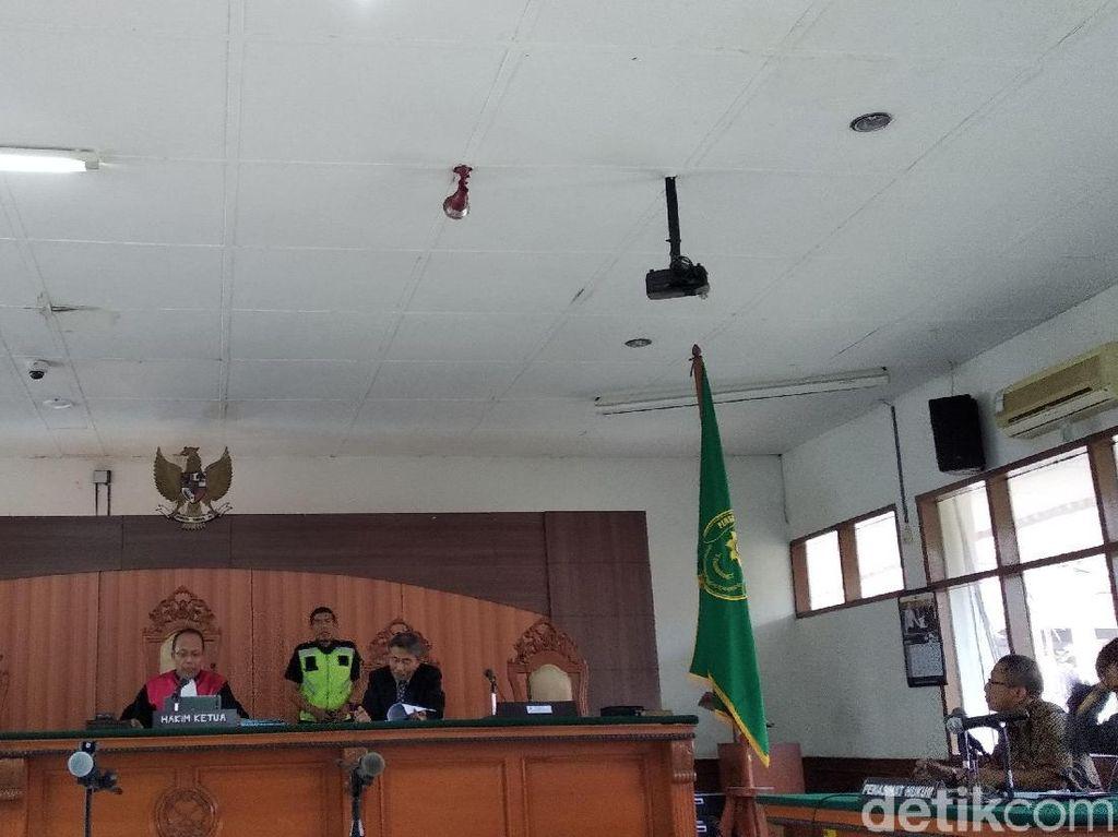 Sidang Praperadilan, Hakim Tolak Intervensi Kubu Habib Rizieq Syihab
