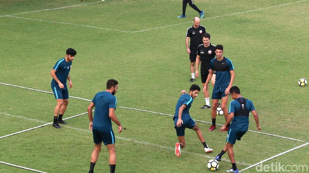 Piala Asia U-19 2018: Misi Qatar Mengulang Sukses 2014