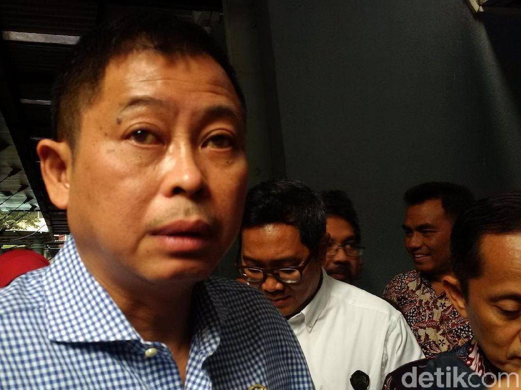 Menteri Jonan Sebut Listrik di Palu Sudah Kembali Pulih