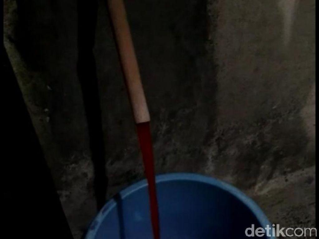 Polisi Periksa Pemilik Pabrik yang Diduga Cemari Air PDAM Solo