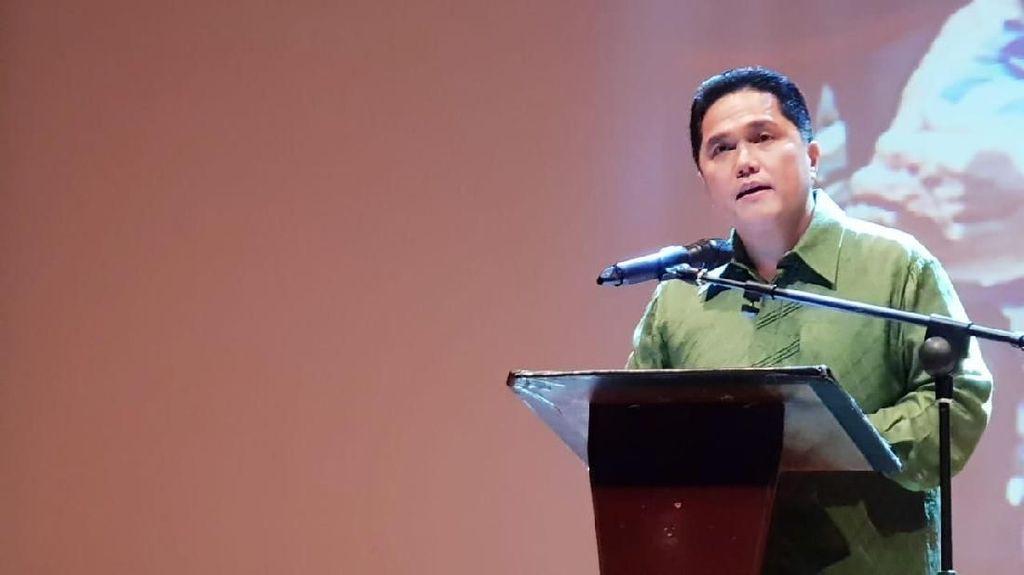 Tuan Rumah Olimpiade, Indonesia Harus Siapkan Dana 4 Kali Lipat Asian Games
