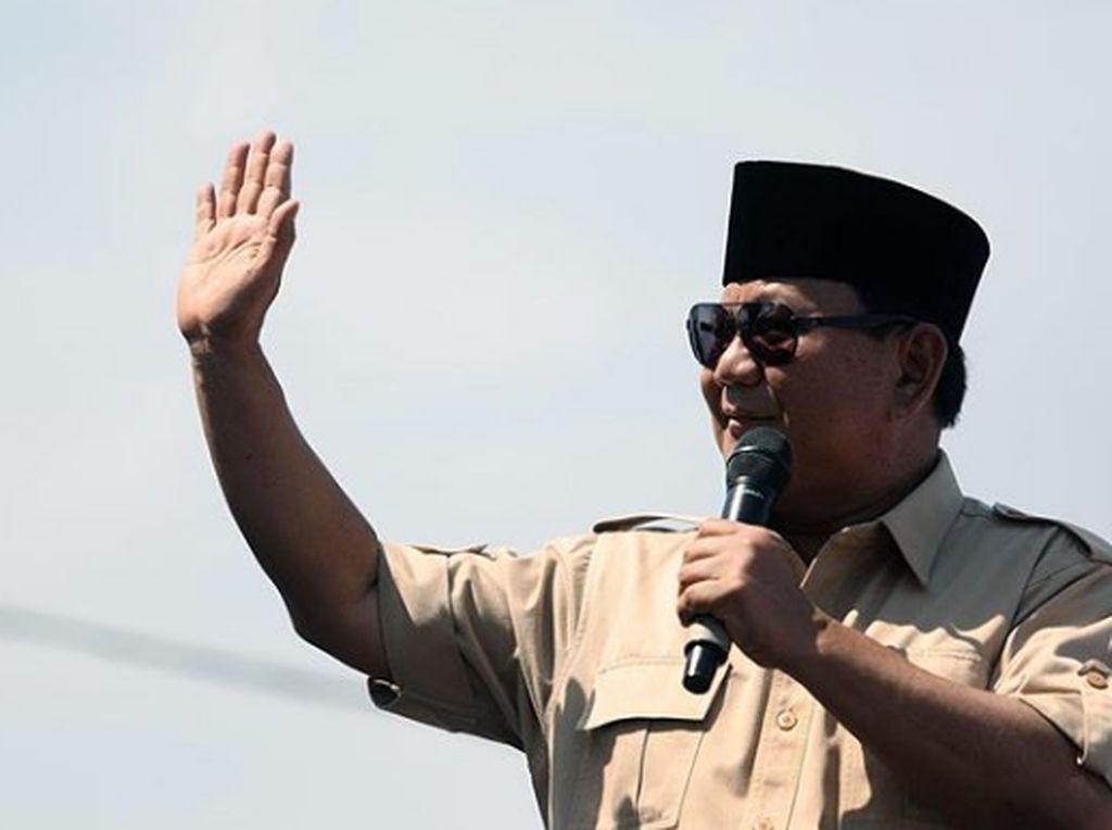 Prabowo Sebut 99% Rakyat RI Hidup Pas-Pasan, Benarkah?