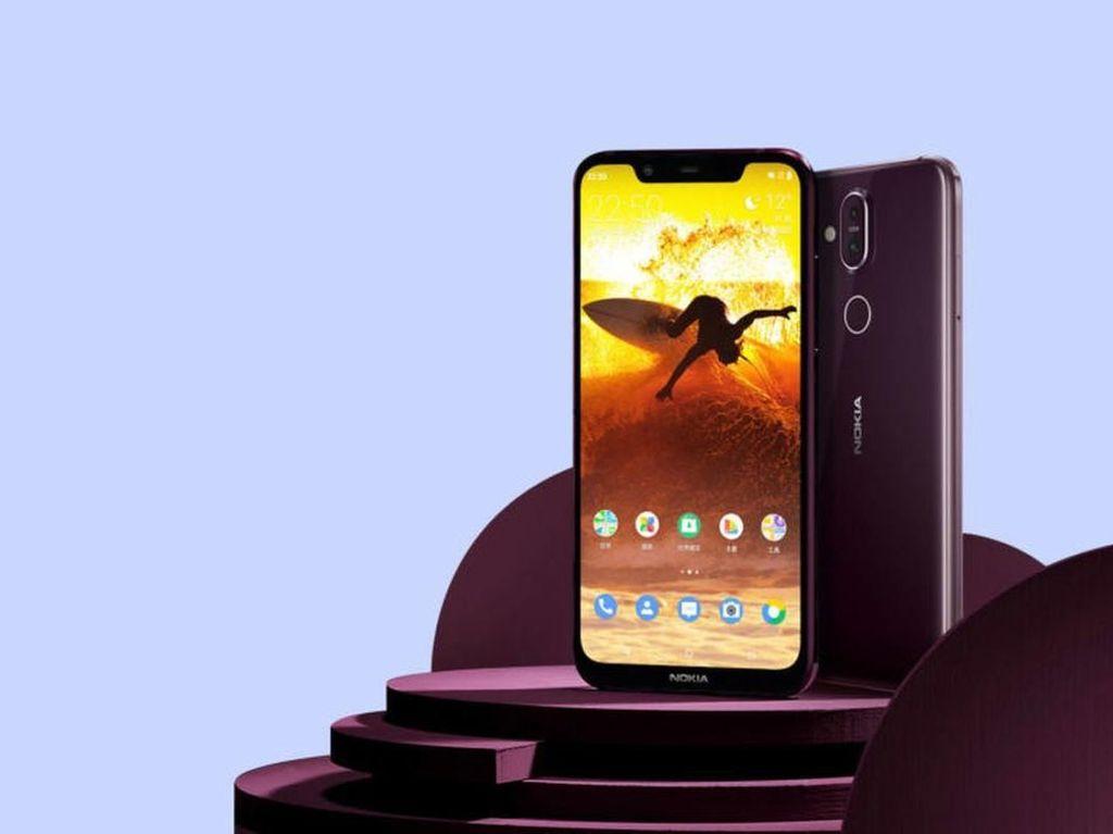 Ponsel Baru Nokia Bakal Lahir di India