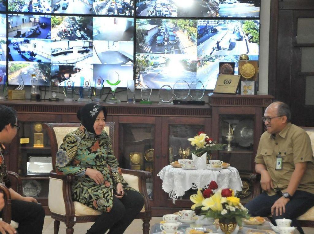 Citilink Rekrut 20 Warga Kota Surabaya Jadi Pramugari