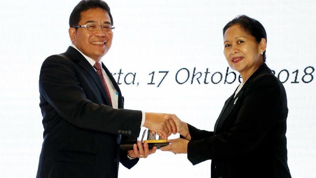 Perkuat Penerapan Good Corporate Governance