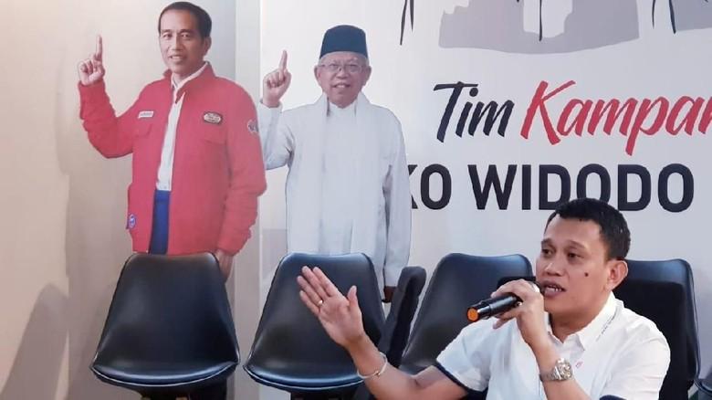 Timses Jokowi ke Prabowo: Jangan Rendahkan Tukang Ojek!