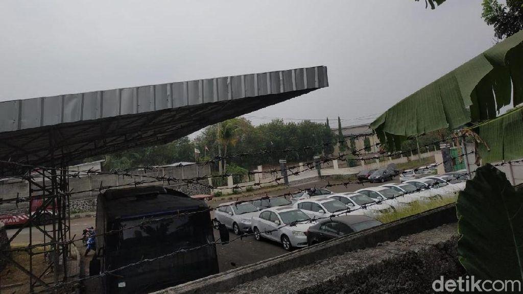 Dirumorkan Ada Pabrik Esemka di Bogor, Warga Belum Lihat Mobilnya