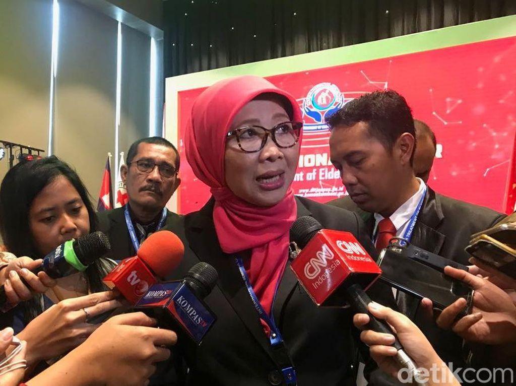 Dirjen Pas: Pemenuhan Hak Narapidana Selama 2018 Hemat Dana Rp 400 M