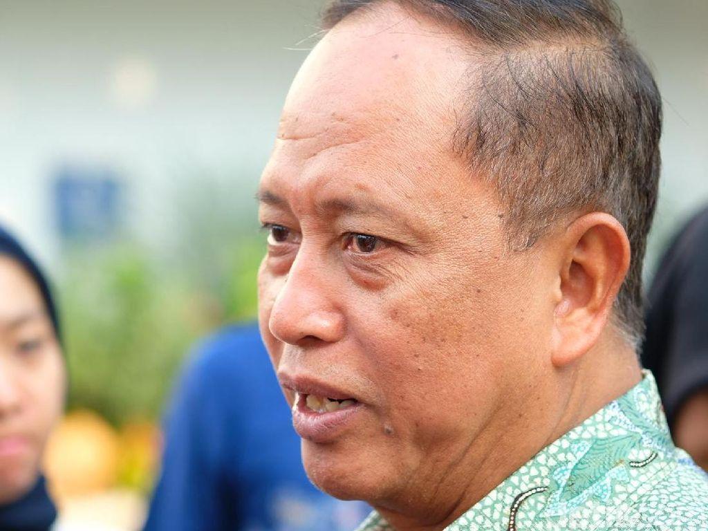 Menristek Minta Rektor Awasi Pelaksanaan Ospek, Tak Boleh Pulang Malam