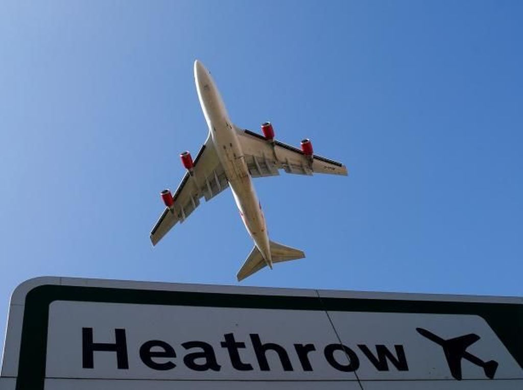 Pekerja Bandara Heathrow Mau Mogok Kerja, Ini Biang Keroknya