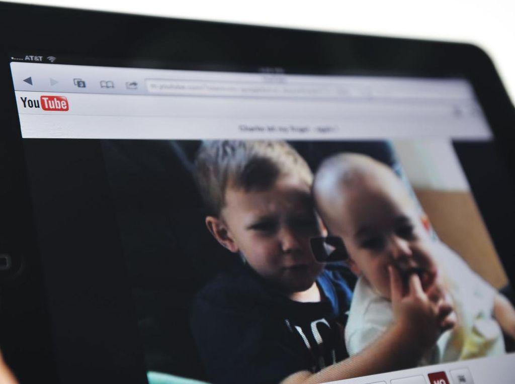 Terjual Rp 11 M, Video yang Viral 14 Tahun Lalu Ini Tak Jadi Dihapus