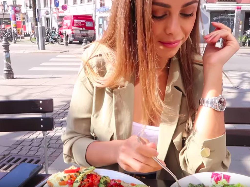Subscribe! Deretan Vlogger Ini Bikin Termotivasi Hidup Sehat