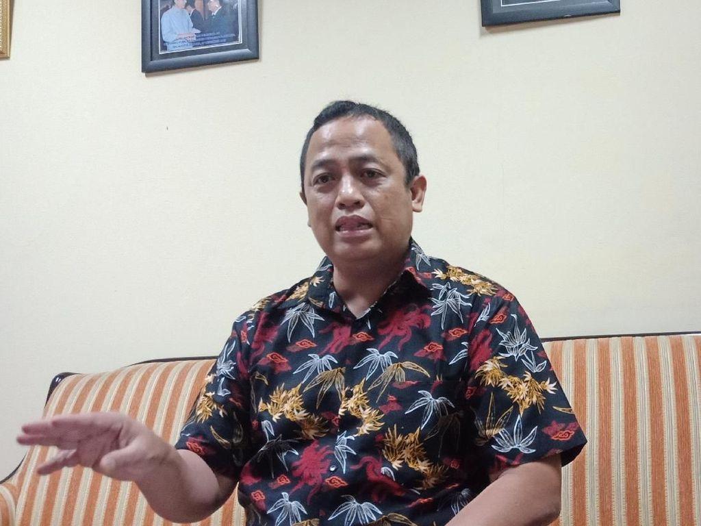 Videotron Jokowi-Maruf Melanggar, Pemasang Masih Misterius