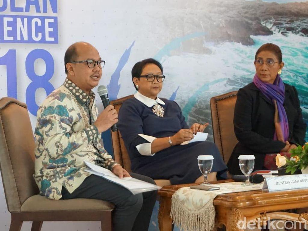 Konferensi Laut Dunia Digelar di RI, 6 Kepala Negara bakal Hadir