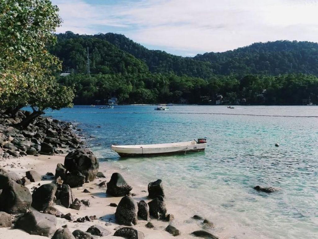 Ribuan Turis dari 4 Kapal Pesiar Ditolak Masuk Sabang