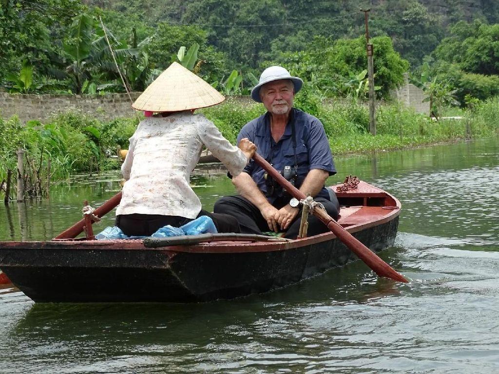 Usir Penat di Akhir Tahun, Coba 5 Destinasi Pilihan di Asia Tenggara