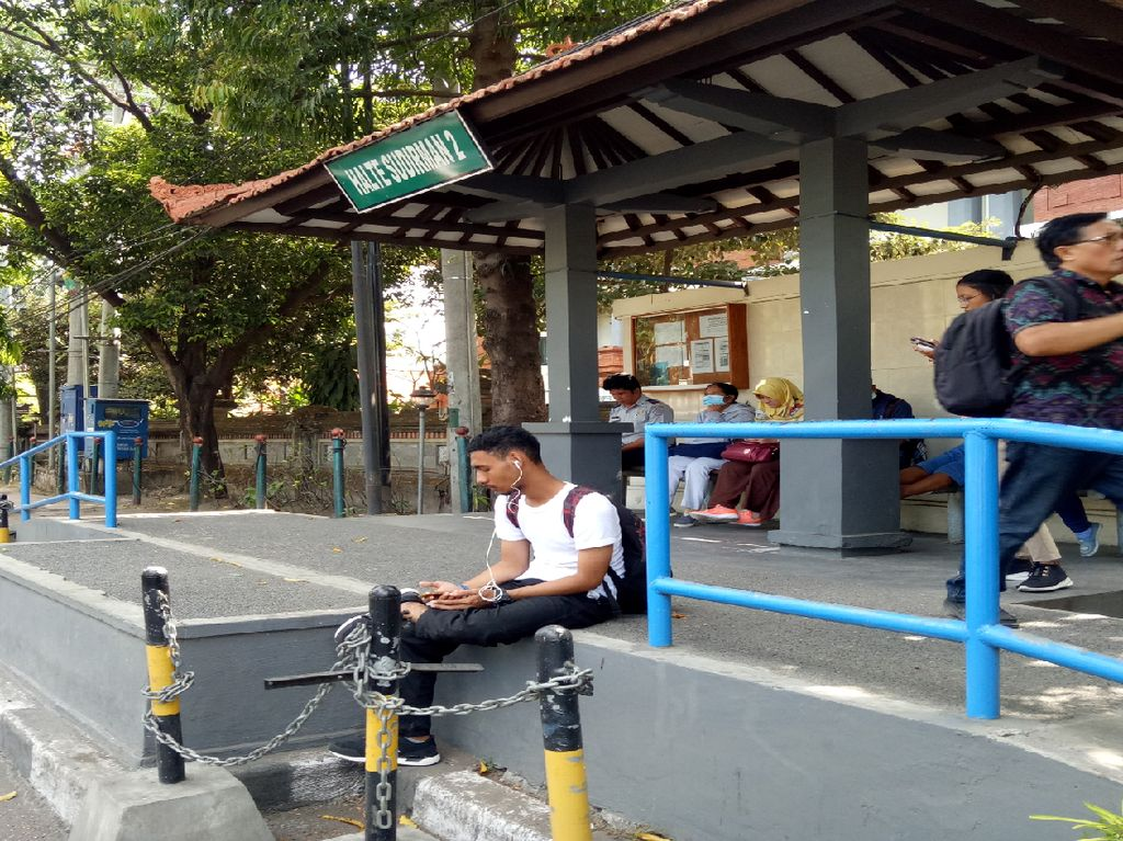 Disetop karena Tenggak APBD, Yuk Lihat Trans Sarbagita Bali