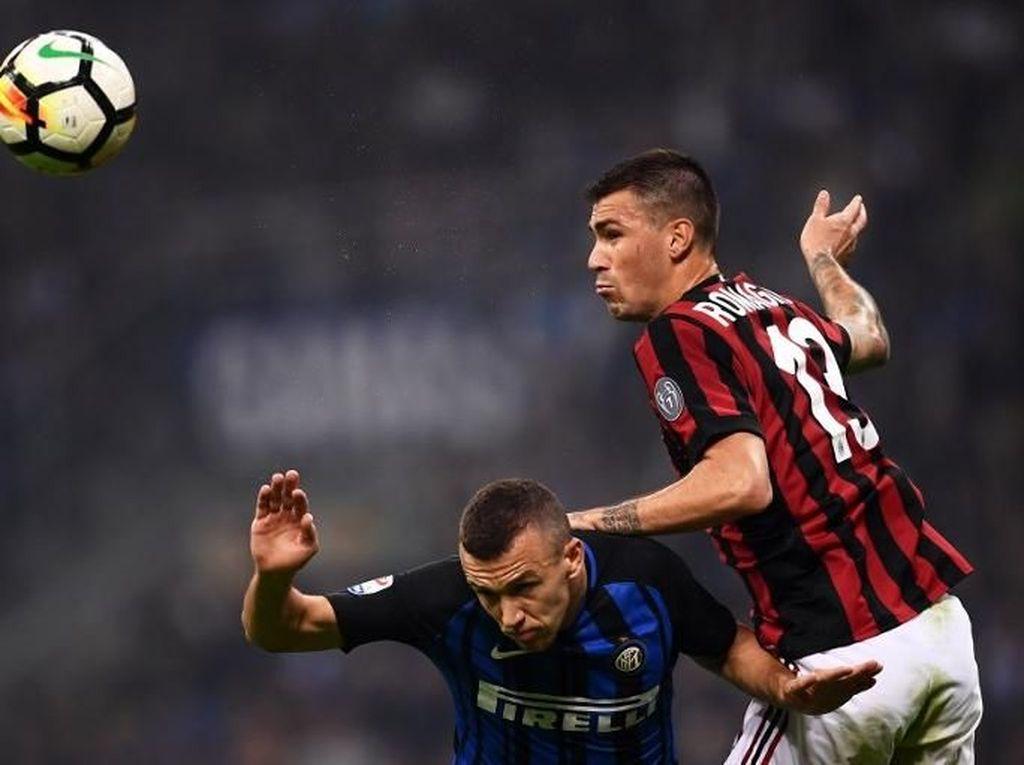 Tekad Milan di Giuseppe Meazza: Main Lepas dan Rapat
