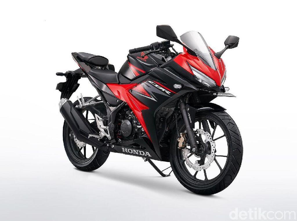 Wajah Segar Honda CBR150R, Punya ABS dan Fitur Baru Juga!