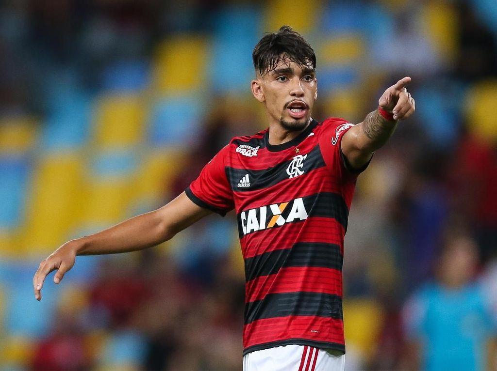 Lucas Paqueta Bukan Titisan Kaka