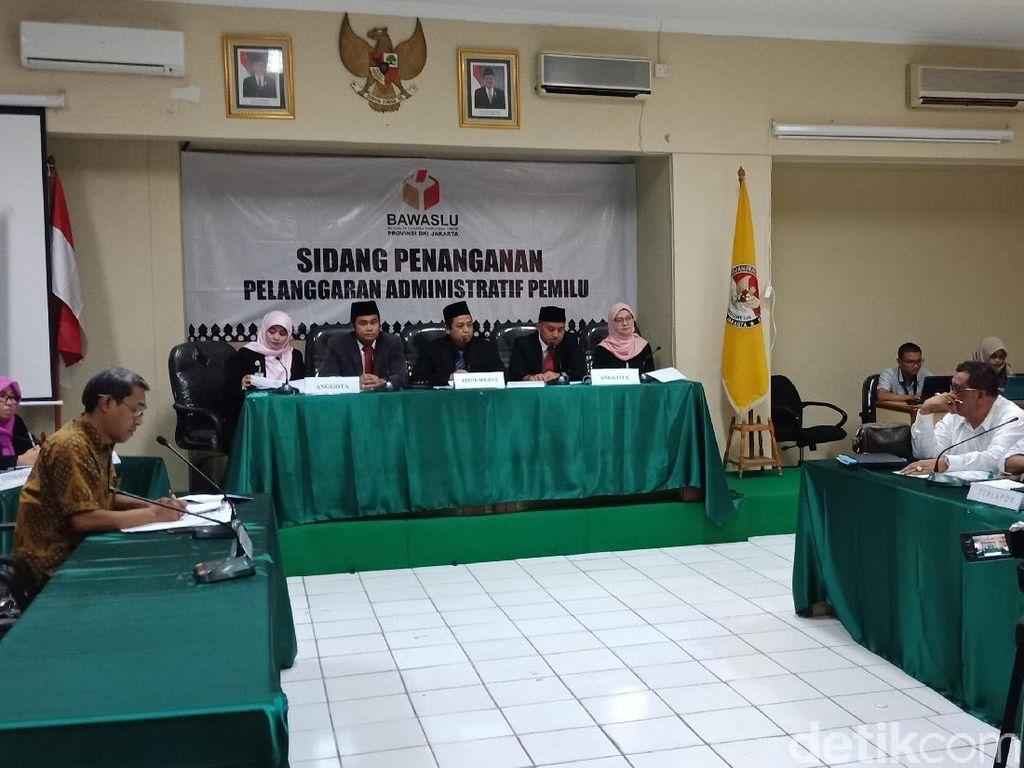 Urusan Surat Kuasa, Sidang Aduan Videotron Jokowi Ditunda Lagi