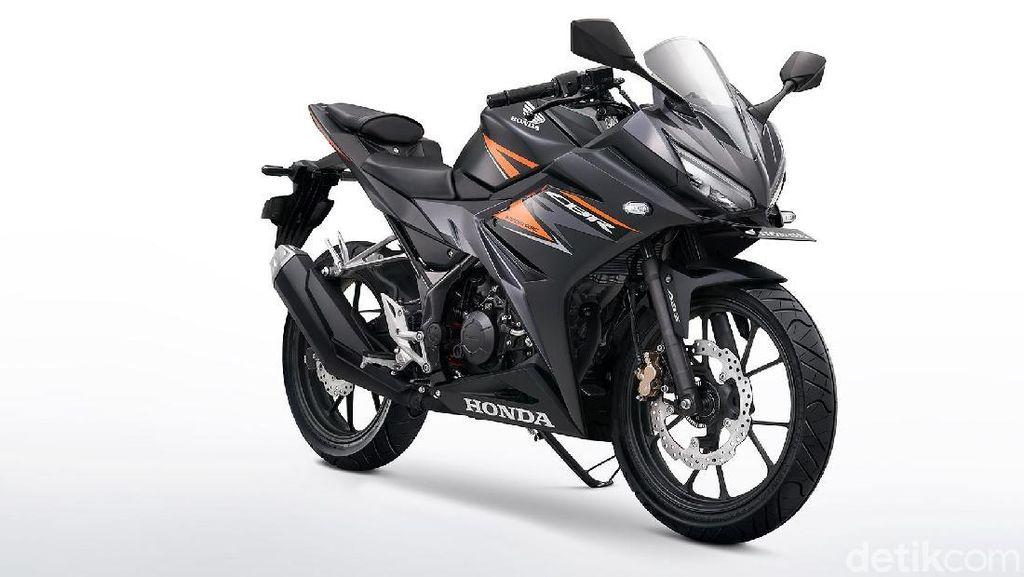 Honda Rilis CBR150R Anyar, Punya ABS dan Grafis Baru
