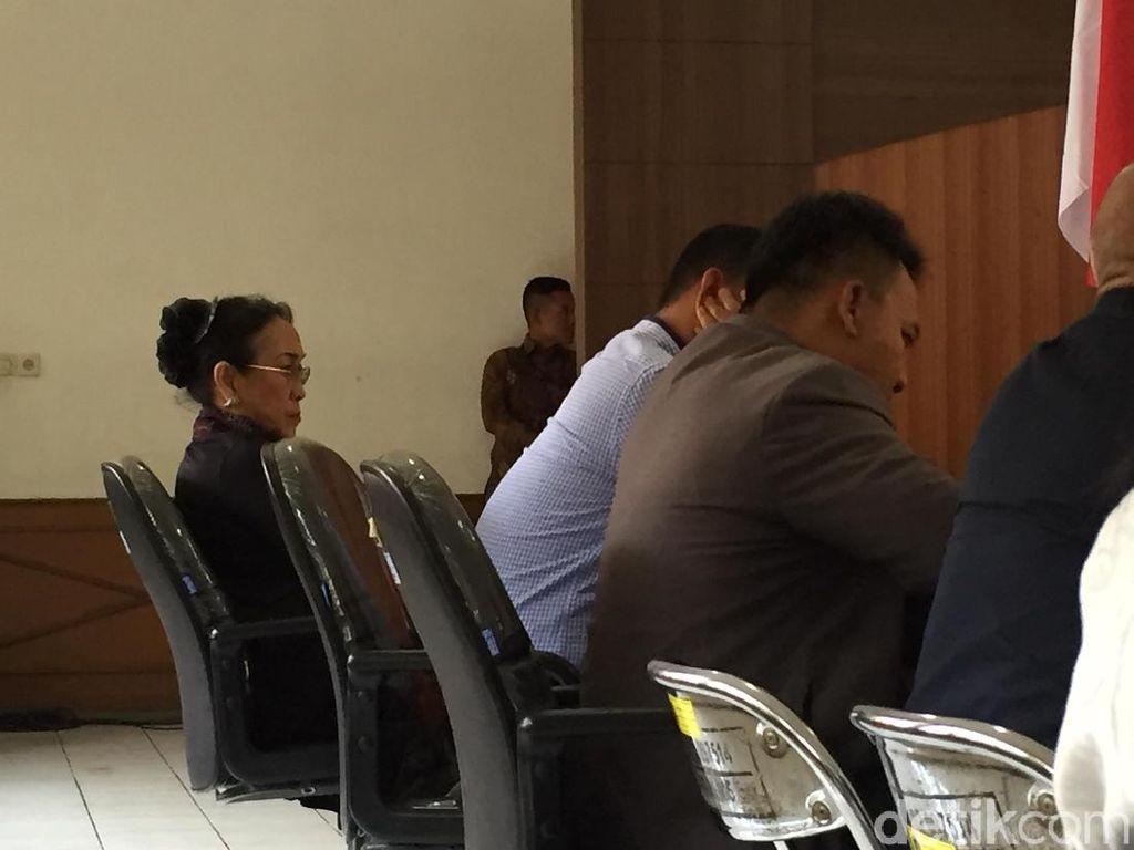 Ada Saksi Lain, Sukmawati Batal Bersaksi di Praperadilan SP3 Rizieq