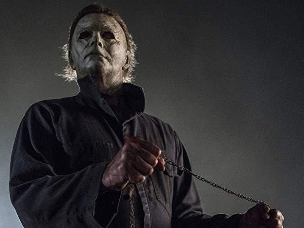 Halloween: Dia Kembali Lagi