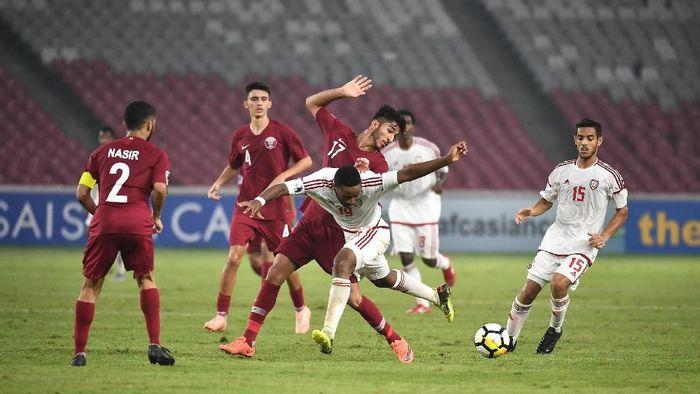 Foto: Robertus Pudyanto/2018 Asian Football Confederation (AFC)