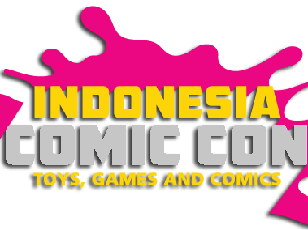 Perkembangan Budaya Pop di Mata Bintang Tamu Indonesia Comic Con 2018