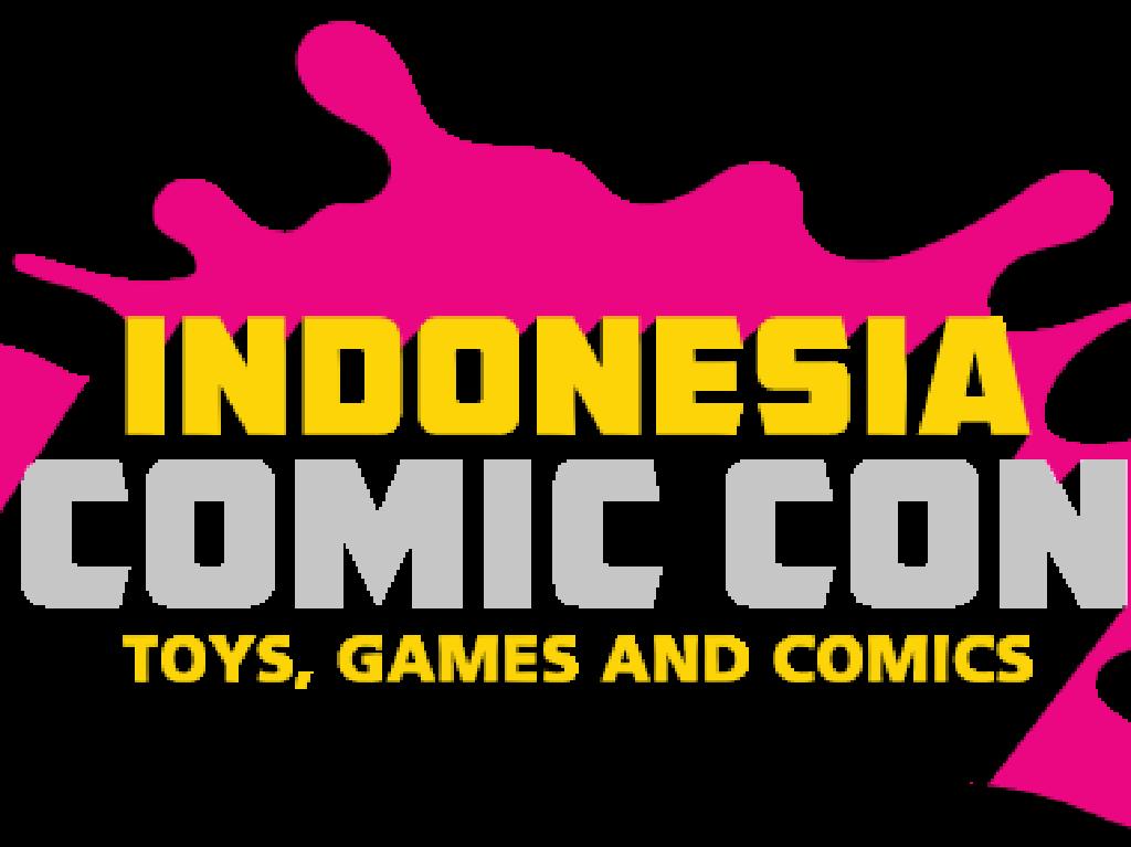 Parade Cosplay Superhero Meriahkan Indonesia Comic Con 2018