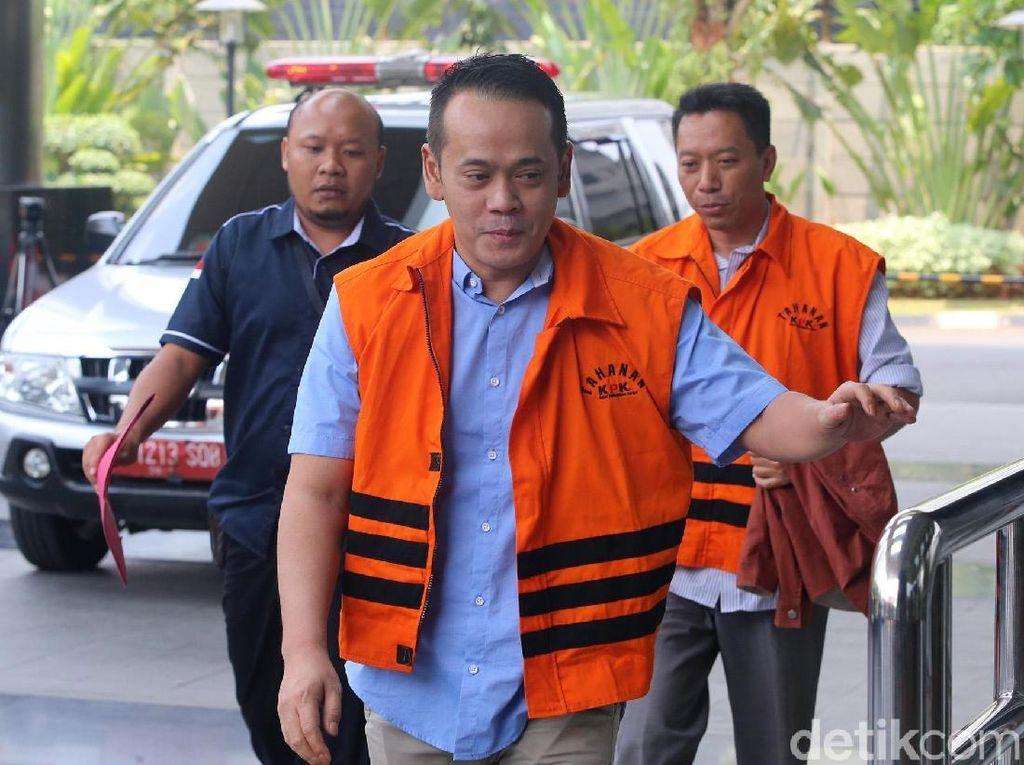 Membuncah Kritik ke MA Saat Bawa-bawa Kedermawanan Fahmi Darmawansyah