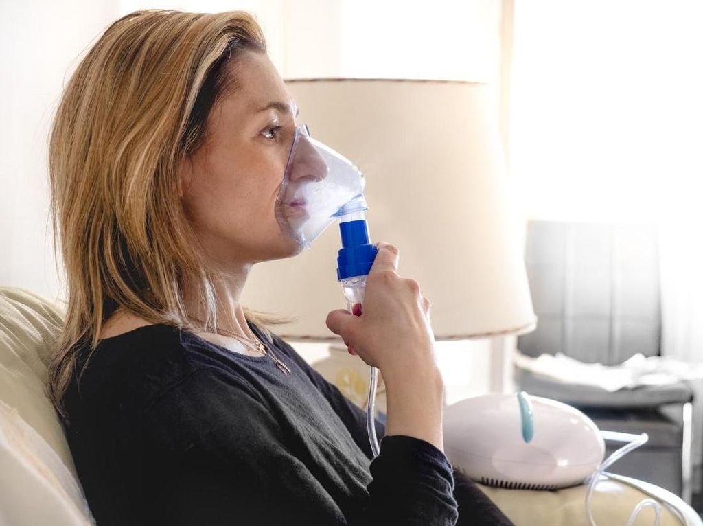 Awas! Komplikasi Diabetes Bisa Sebabkan TBC hingga Kebutaan