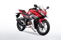 Honda CBR150R Terbaru, Ada Fitur ABS.